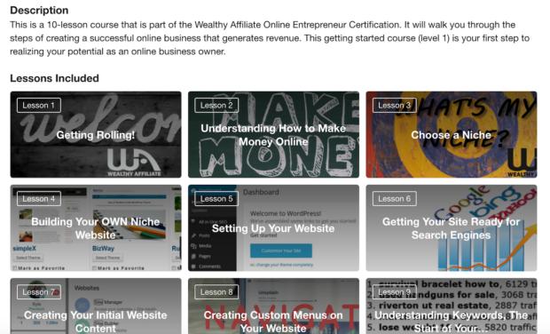 Free Starter Membership Online Entrepreneur Certification