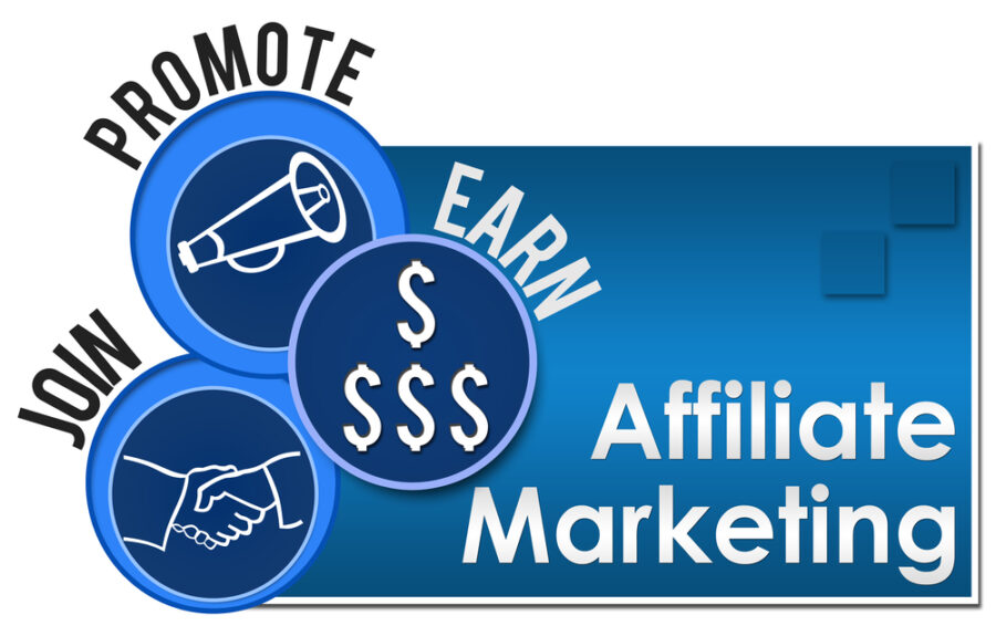 Join Promote and Earn thru Affiliate Marketing