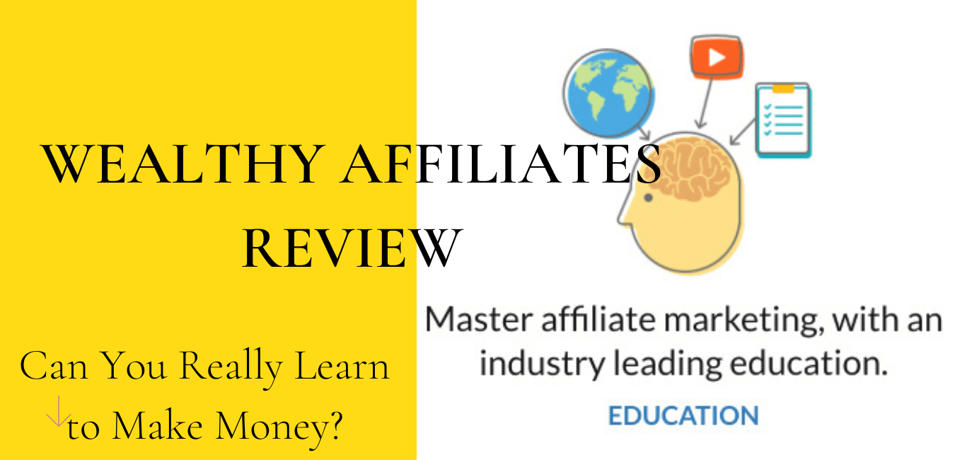 Wealthy Affiliate Featured Image