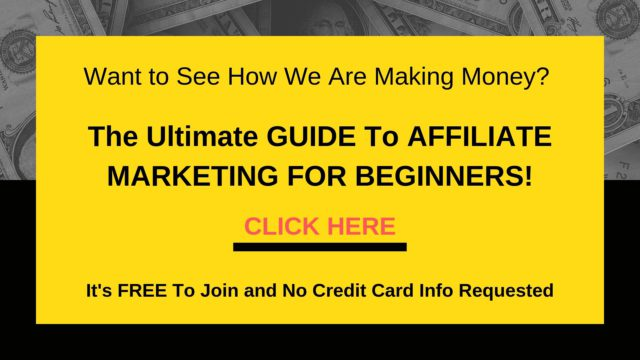 CLICK HERE - Ultimate Guide To Affiliate Marketing For Beginners