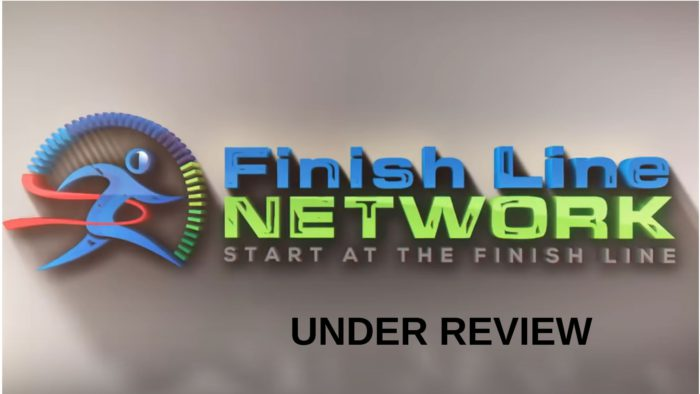 FINISH LINE NETWORK Under Review