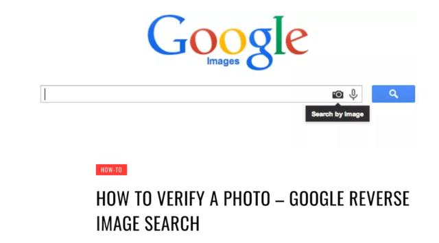 Verify Your Photo