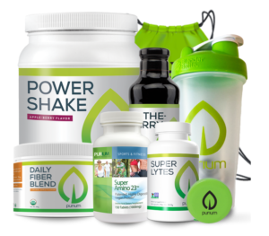 10 Day Transformation Pack - Weight Loss