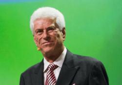 Founder of USANA - Dr. Myron Wentz