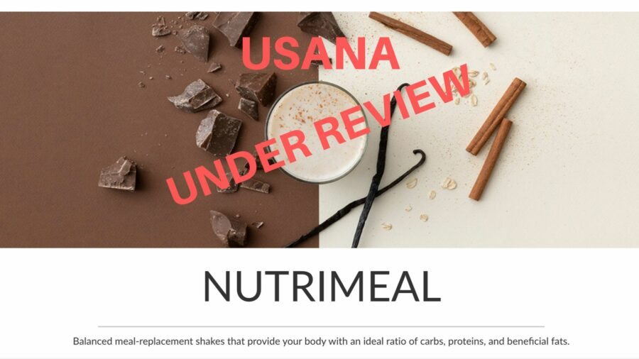 USANA Under Review