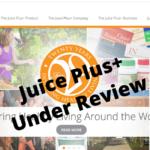 Juice Plus Is Under Review