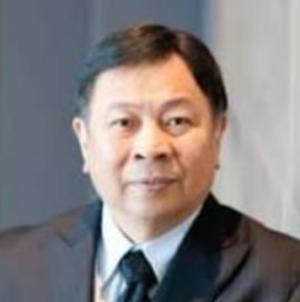 Co-Founder Bernardo Chua