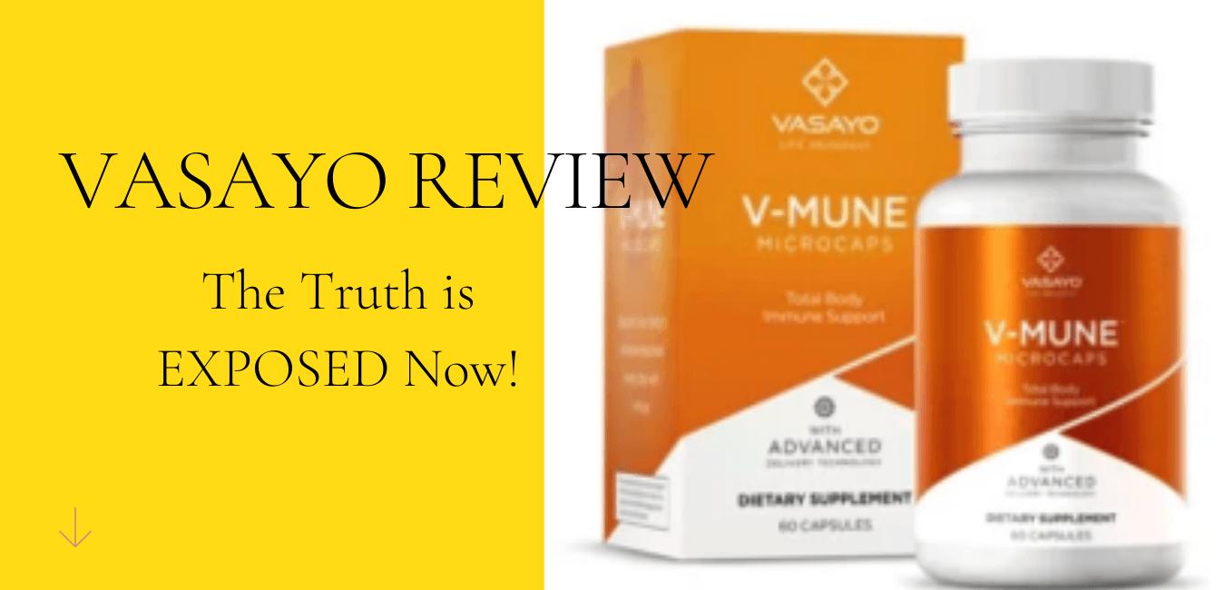 Vasayo Featured Image
