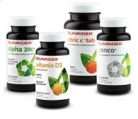 Sunrider International product pack