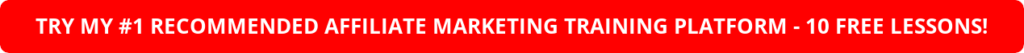 #1 Recommended Affiliate Marketing Training Platform FREE LESSONS